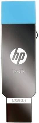 HP HPFD302M Pen Drive