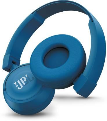 JBL 460BT Headphones