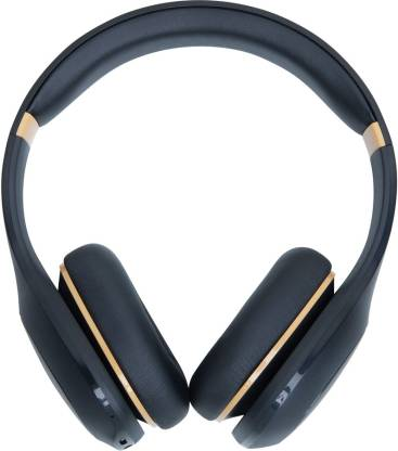 Mi Super Bass On-ear headphones